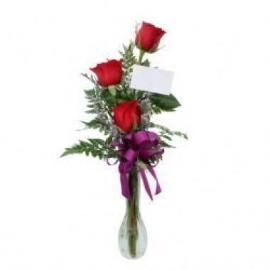 Detalle de Rosas