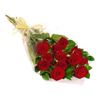 Bouquet de doce rosas