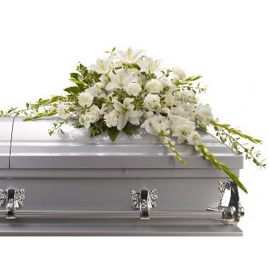Envío De Arreglos Fúnebres Y Condolencia A Ecuador
