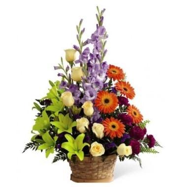 Envío De Flores De Aniversario A Ecuador Floreria De Ecuador