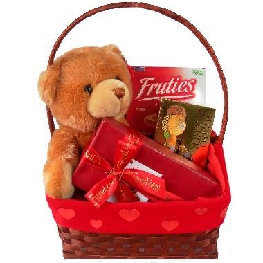Dulce Valentín