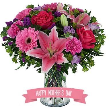 Especial del Día de la Madre