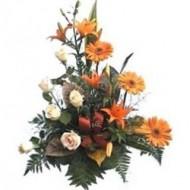 Arreglo de flores ex�ticas
