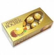 Caja de Chocolates Pequeña