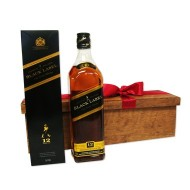 Whisky Escoces Johnnie Walker Negro