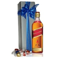 Whisky Escoces Johnnie Walker Rojo