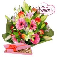 Especial del Día de la Mujer